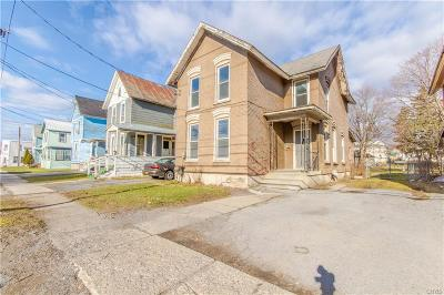 Watertown-City Single Family Home A-Active: 544 Mill Street