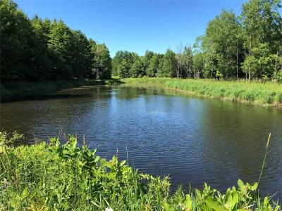 Jefferson County, Lewis County, St Lawrence County Residential Lots & Land A-Active: Lot 7 & 8 South Rim Drive