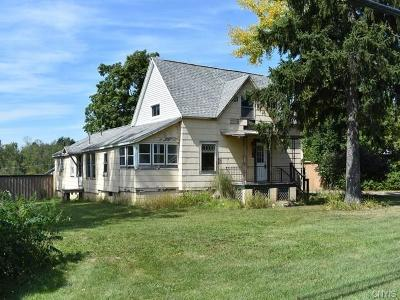 Single Family Home A-Active: 253 Us Route 11