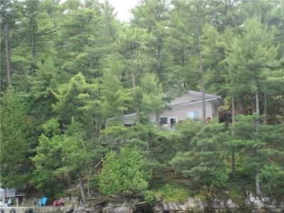 Morristown, Hammond Single Family Home A-Active: 409 Indian Point Rd/Prvt Road