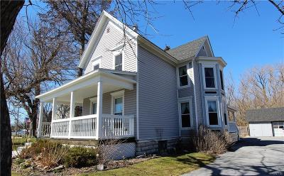 Brownville Single Family Home A-Active: 214 East Main Street