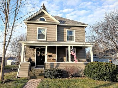 Jefferson County Single Family Home A-Active: 42 North Main Street