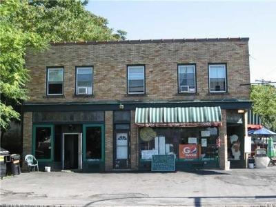 Commercial A-Active: 1641 West Genesee Street