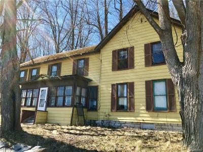 Single Family Home A-Active: 16015 County Route 11