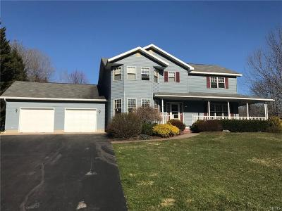 Mexico Single Family Home A-Active: 254 County Route 16