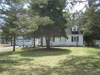 Single Family Home A-Active: 26522 State Route 3