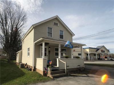 Clinton Single Family Home A-Active: 4 Meadow Street