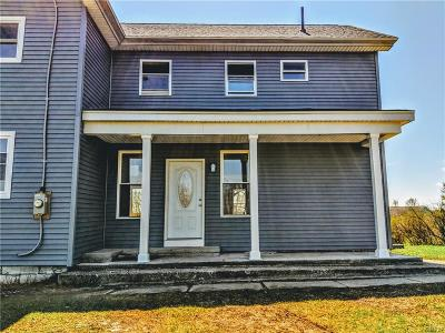 Single Family Home A-Active: 28600 County Route 32