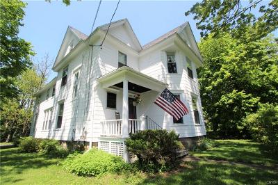 Jefferson County Single Family Home A-Active: 201-203 N Broad