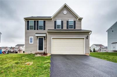 Single Family Home C-Continue Show: 11 Sand Lance Drive