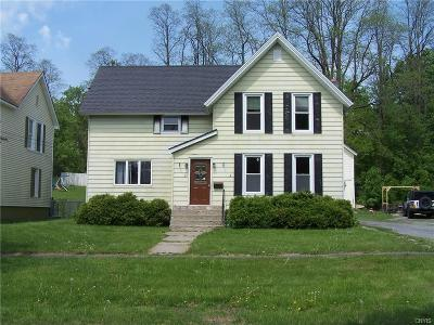 Jefferson County Single Family Home A-Active: 20 Liberty Street