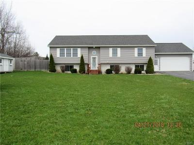 Le Ray Single Family Home A-Active: 26571 State Route 283