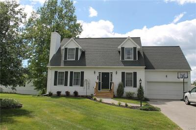 Watertown-City Single Family Home A-Active: 1324 Loomus Drive