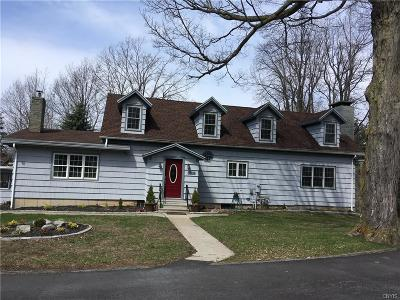 Single Family Home C-Continue Show: 25838 State Route 3