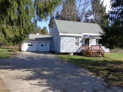 Holland Patent Single Family Home A-Active: 9433 Main Street
