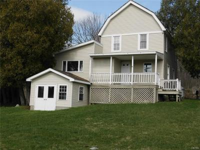 Alexandria Single Family Home A-Active: 45483 Nys Route 12