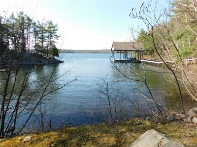 Wellesley Island NY Residential Lots & Land A-Active: $180,000