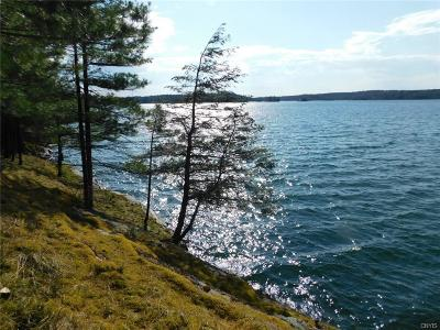 Wellesley Island NY Residential Lots & Land A-Active: $195,000