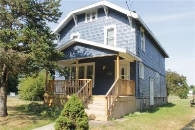 Jefferson County Rental A-Active: 360 South Indiana Avenue