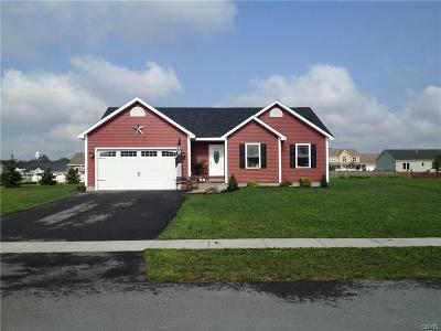 Adams Single Family Home A-Active: 8 Carol Drive