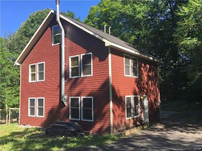 Genoa Single Family Home A-Active: 159 Sills Road