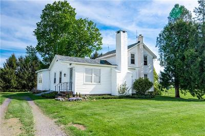 Hannibal Single Family Home A-Active: 564 State Route 176