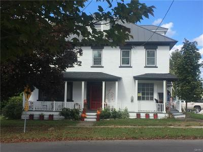 Single Family Home A-Active: 131 Tallman Street