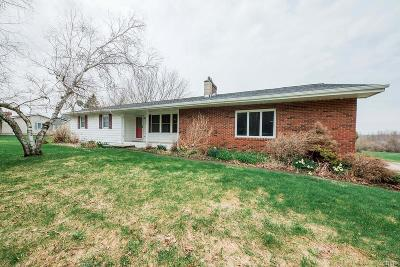 St Lawrence County Single Family Home A-Active: 515 South Canton Road
