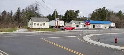 Jefferson County, Lewis County, St Lawrence County Commercial A-Active: 445 East Main Street