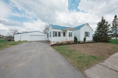 Le Ray Single Family Home C-Continue Show: 8804 North Main Street