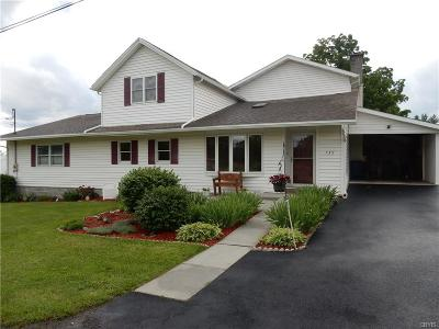 Single Family Home C-Continue Show: 731 Old State Route 326