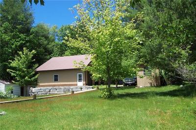 Theresa Single Family Home A-Active: 39406 Hyde Lake Road