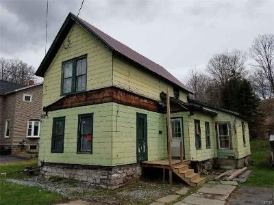 Jefferson County Single Family Home A-Active: 746 Fulton Street