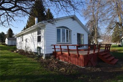 Cape Vincent Single Family Home A-Active: 35223 Old Co Route 7