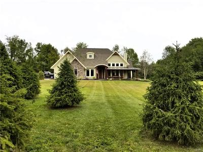 Single Family Home A-Active: 2468 Shamrock Road
