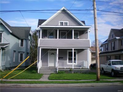 Watertown-City NY Multi Family 2-4 A-Active: $110,000