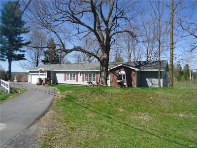Jefferson County Single Family Home A-Active: 8 Martin Street