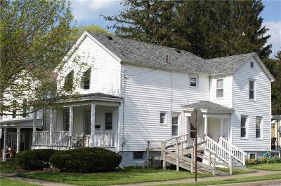 Oswego-City NY Single Family Home A-Active: $89,900