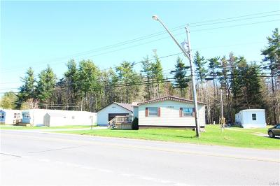 Jefferson County, Lewis County, St Lawrence County Commercial A-Active: 29038 State Route 3 Street
