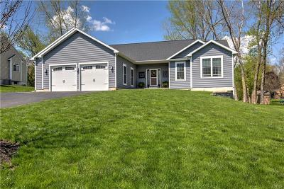 Single Family Home A-Active: 40 Ronway Drive