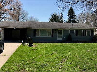 Oswego-City NY Single Family Home A-Active: $65,000