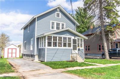 Jefferson County Single Family Home A-Active: 313 South Washington Street