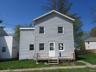 Single Family Home A-Active: 4 Wood Street