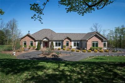 Pompey Single Family Home A-Active: 7153 Yellow Birch Circle