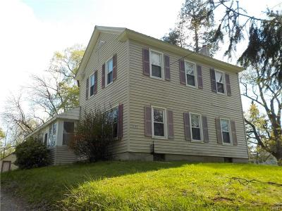 Conquest Single Family Home A-Active: 2044 State Route 370