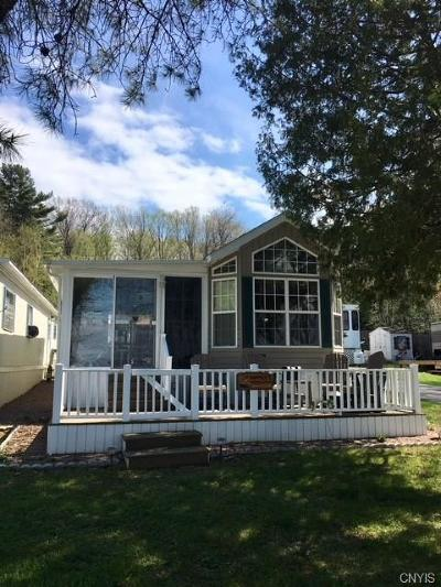 Clayton Single Family Home C-Continue Show: Lot #17 Birch Haven