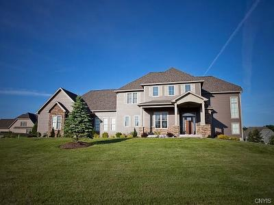 Pompey Single Family Home A-Active: 4028 Deer Crossing Run