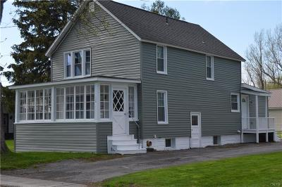 Brownville Single Family Home A-Active: 120 Potter Avenue