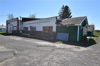 Mexico Commercial A-Active: 5863 Scenic Avenue