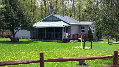 Hannibal Single Family Home A-Active: 695 Harris Hill Road